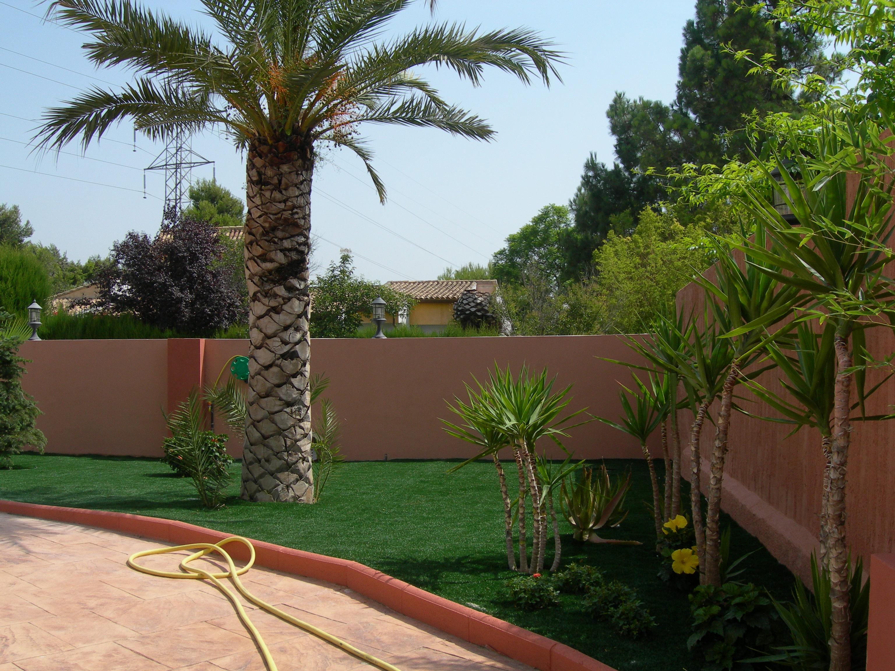 Jardineria en torrente valencia trasejar - Jardineria villanueva valencia ...